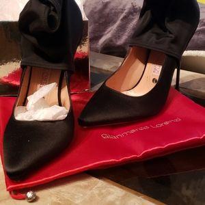 Gianmarco Lorenzi Couture heels